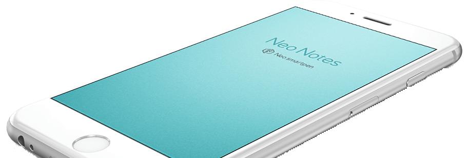 Neo Smartpen N2 Smartphone