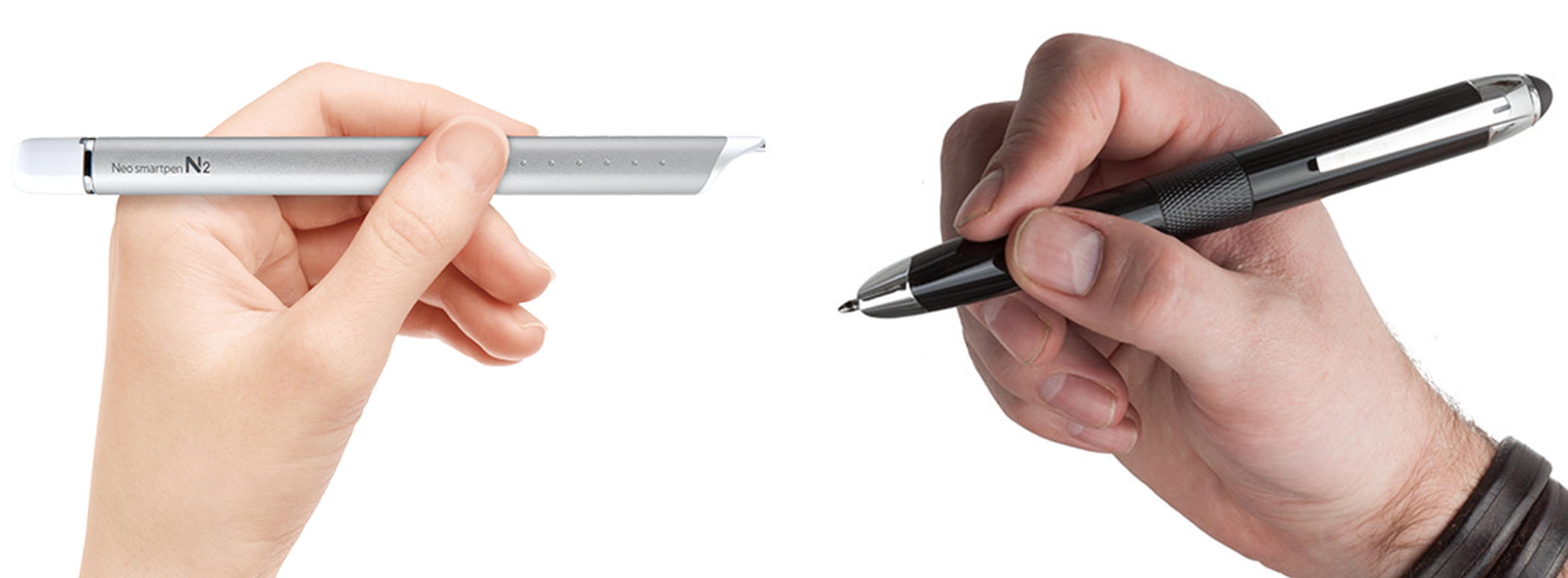 Neo vs Livescribe